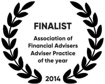 Association of Financial Advisers Practice of the Year