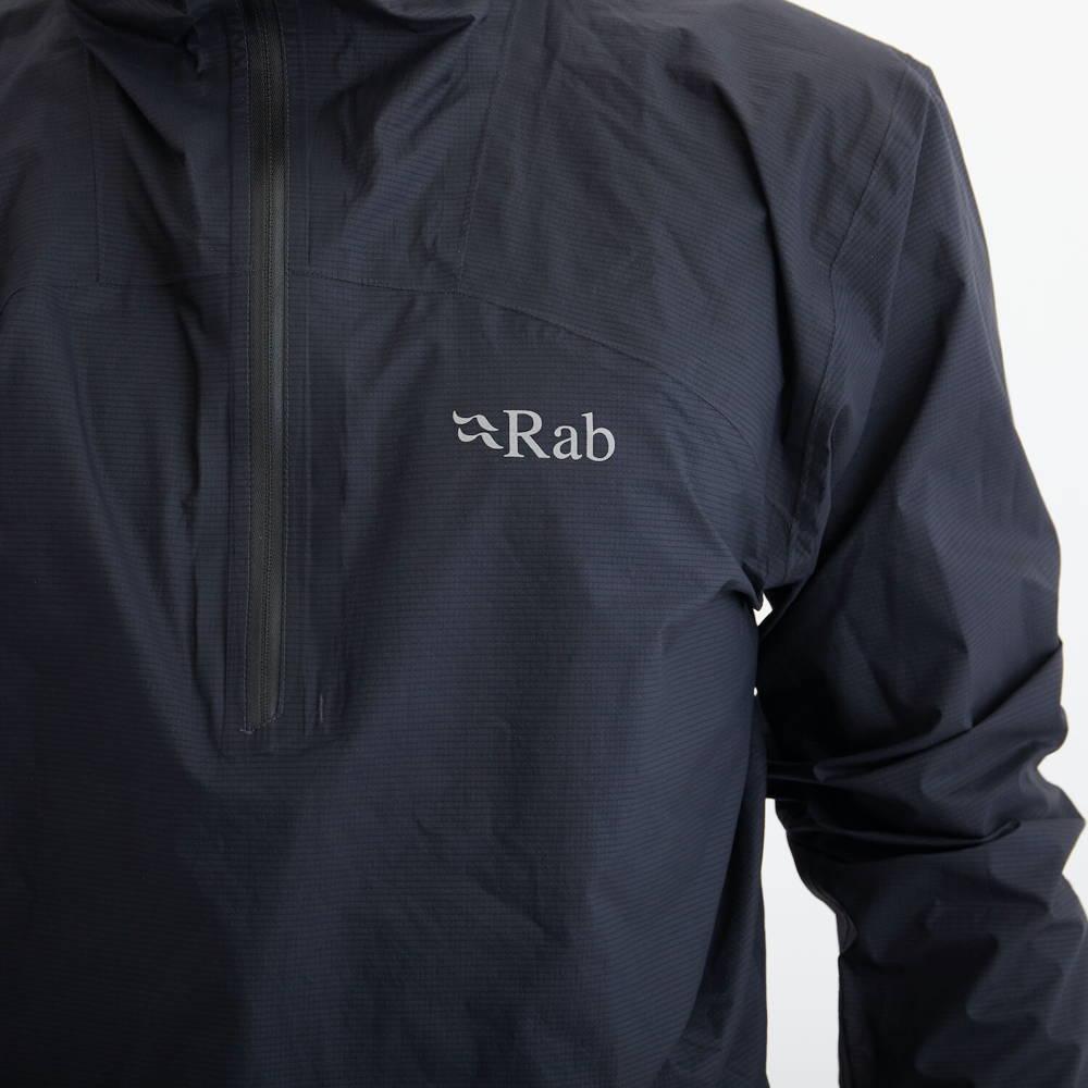 Rab(ラブ)/ファントムプルオン/ブラック/MENS