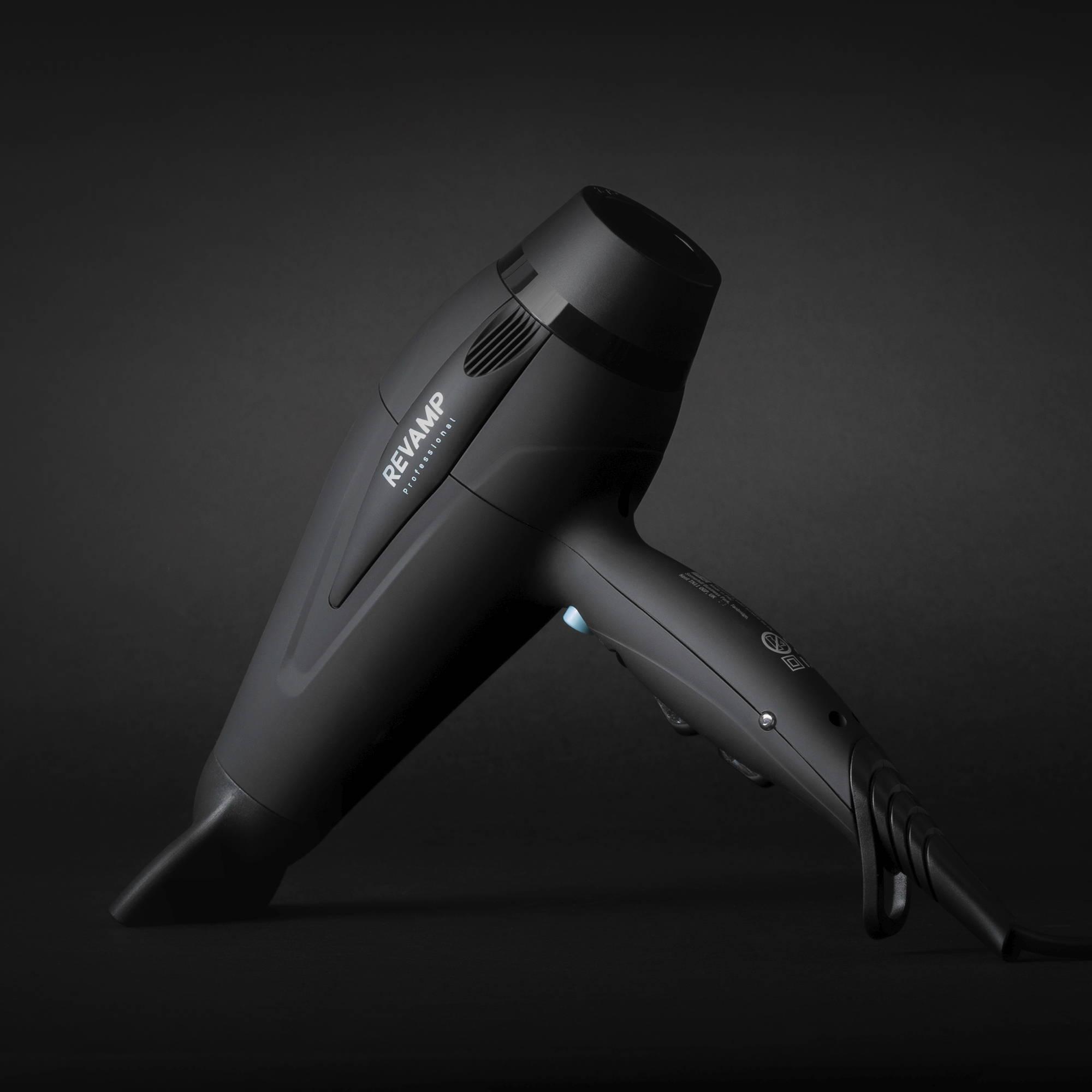 Progloss 5500 Ionic Hair Dryer