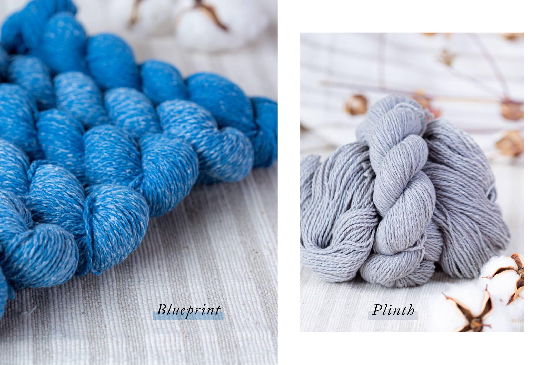Dapple | Blueprint & Plinth