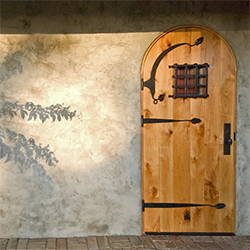 custom and specialty doors by realcraft