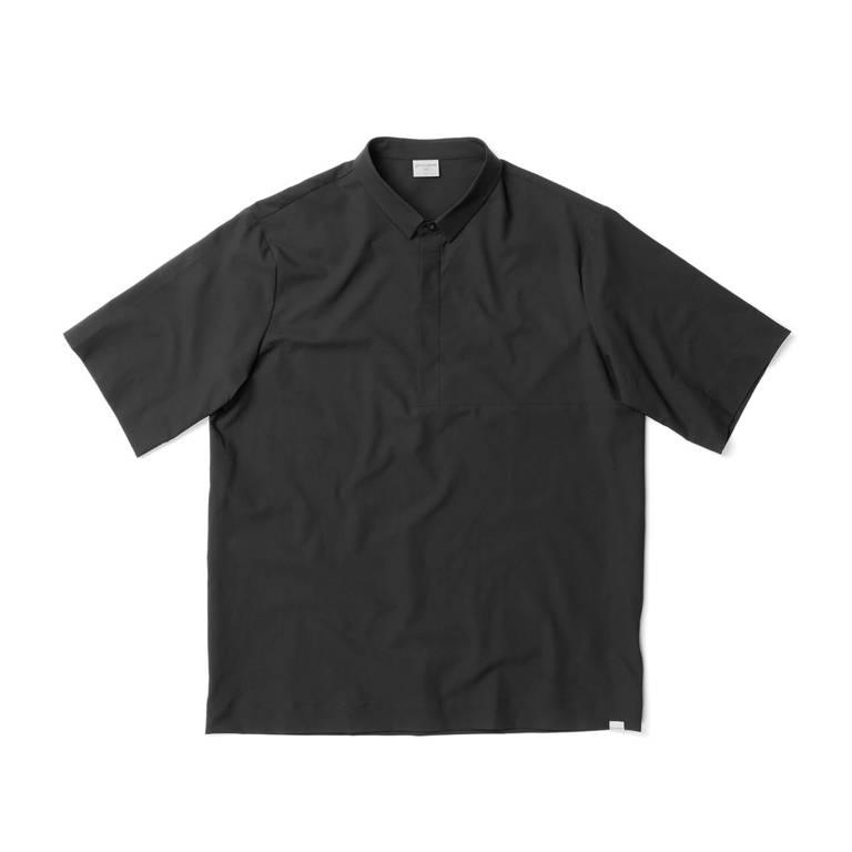 HOUDINI(フーディニ)/コスモシャツ/ライトグレー/MENS