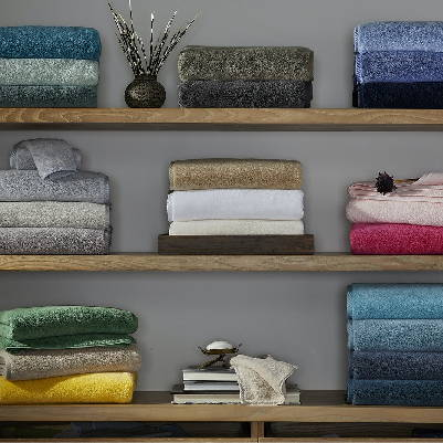 Bath Towels for Mothers Day Matouk Milagro