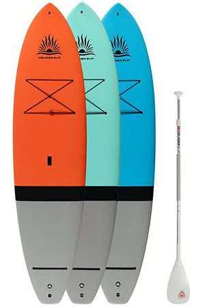 Performer All-Terrain Paddle Board