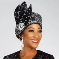 Elegance Fashions | Donna Vinci Hat Clearance Sale