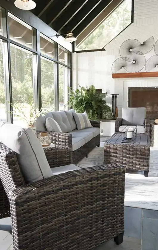 How To Decorate Your Outdoor Patio Space This Summer