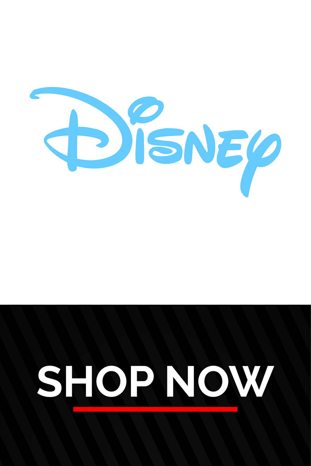 Black Friday 2018 - Disney