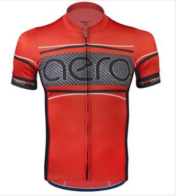 Advanced Carbon Jersey