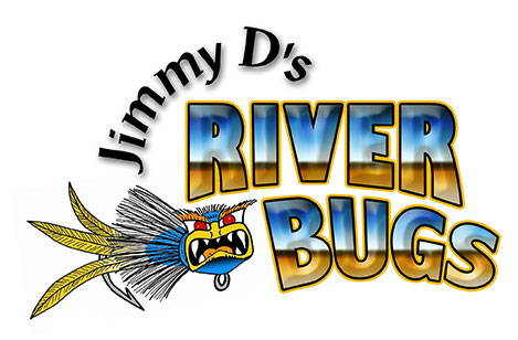 Jimmy D's River Bugs