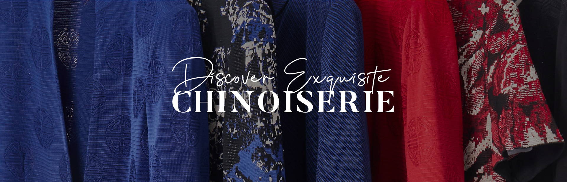Discover Exquisite Chinoiserie