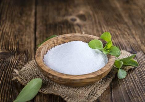 Stévia substitut de sucre