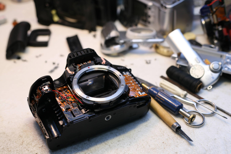 ремонт фотоаппаратов в городах казахстана необходимости