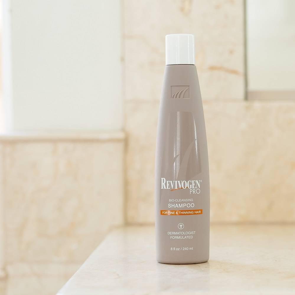 Revivogen PRO Bio-Cleansing Shampoo 8 oz