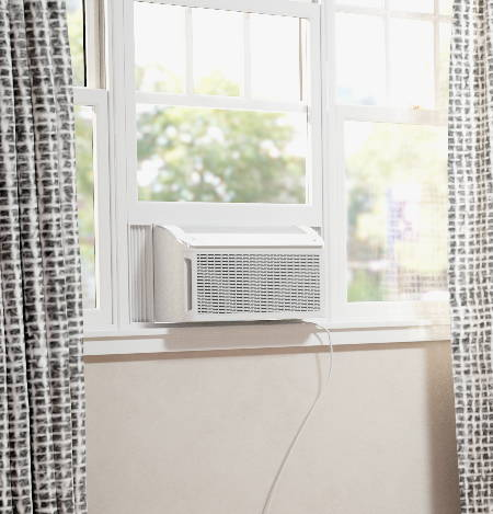 Room Air Conditioners Window Built