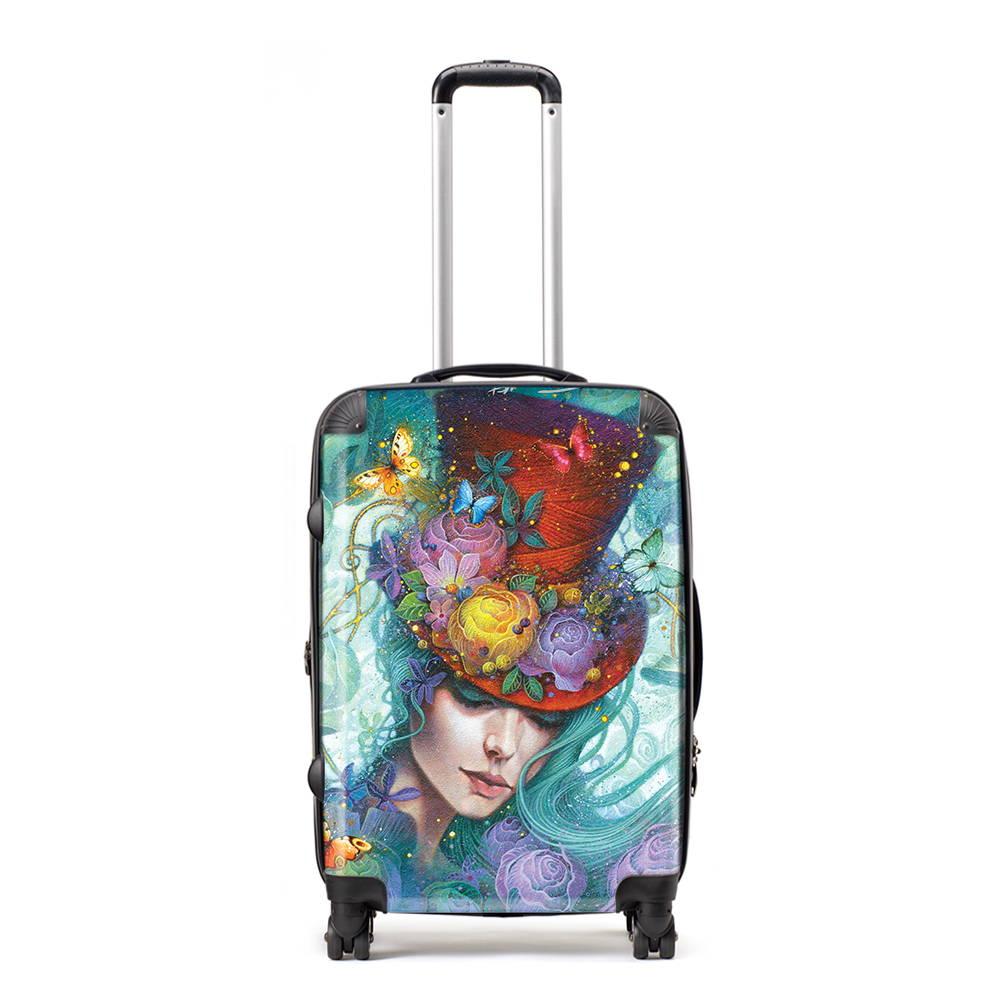Suitcase By Gary McNamara