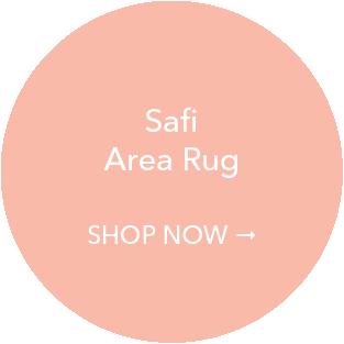 Safi Area RUg