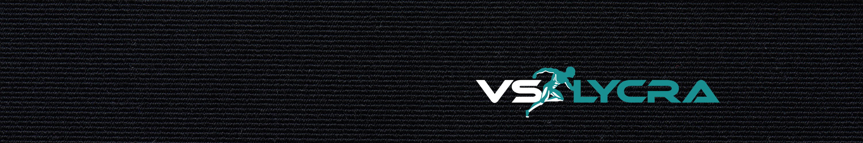 Ideal for tights, tops and stretch paneling in complex garments, VS Lycra is a premium heavyweight all-purpose stretch and recovery sportswear fabric.