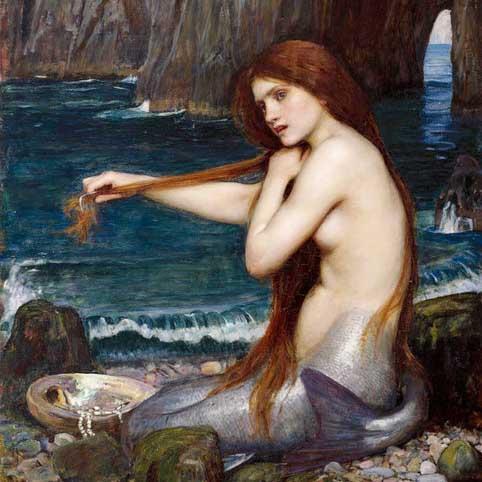 Classical & Mythological Art