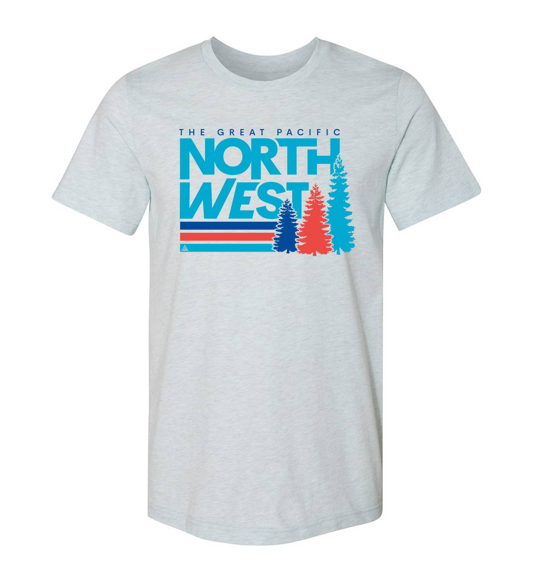 The Great PNW Lift Tee