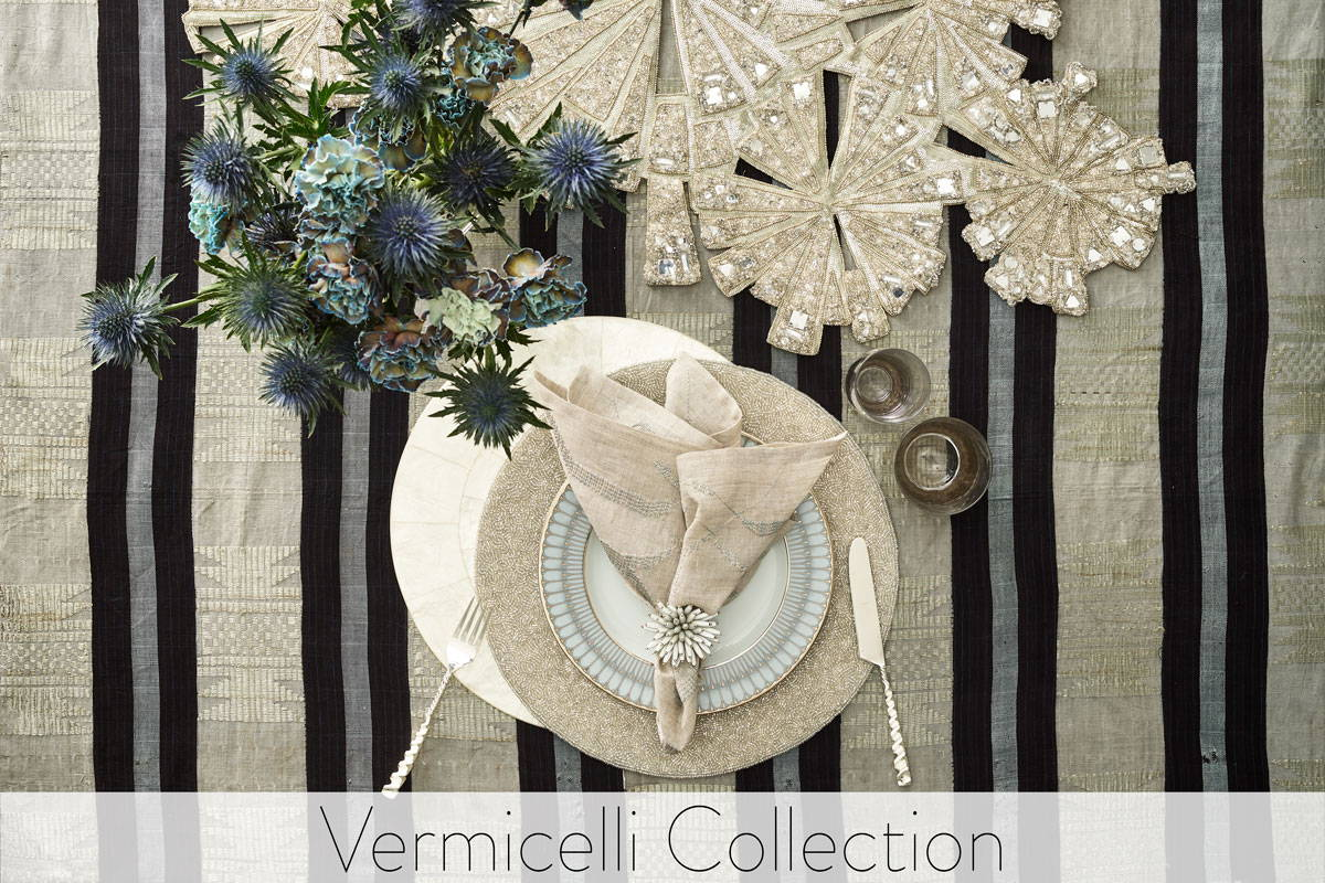 Vermicelli Collection