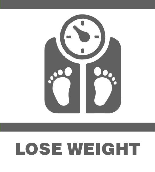 Lose Weight Icon