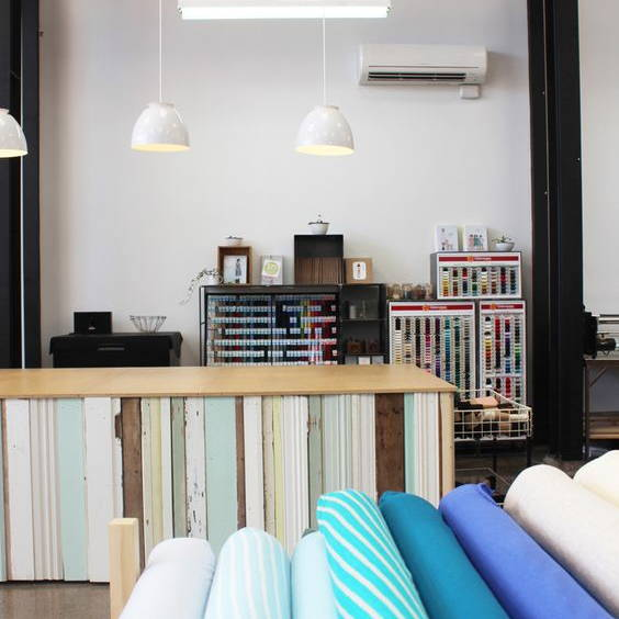 The Fabric Store Christchurch | The Fabric Store Online