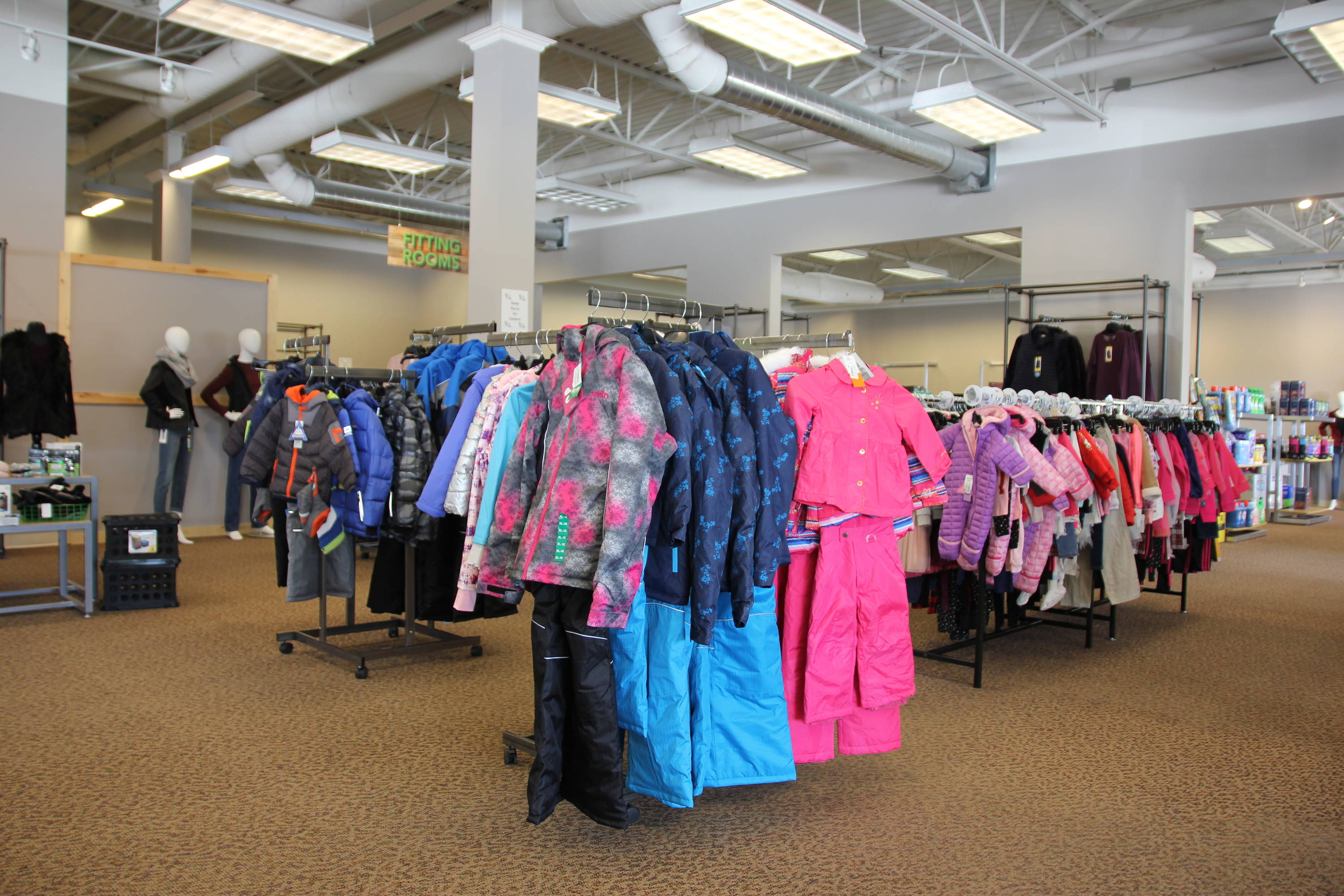 Children's Winter Clothing, Children's Clothing, Winter Clothing