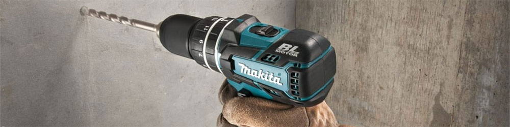 Makita DHP480 & DDF480 Tool Review