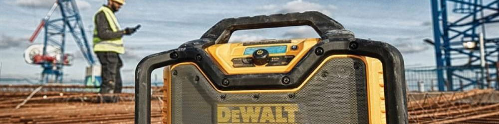 Dewalt DCR027 Review - Is it time to upgrade?