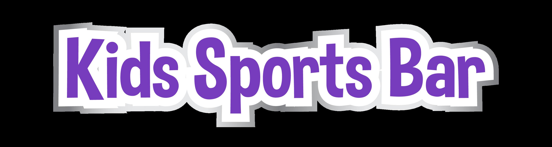 Kids Sports Bar