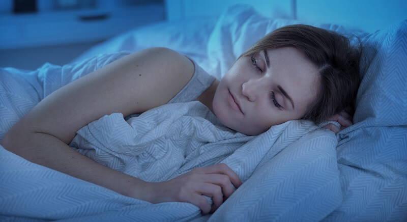 Mit Melatonin besser schlafen