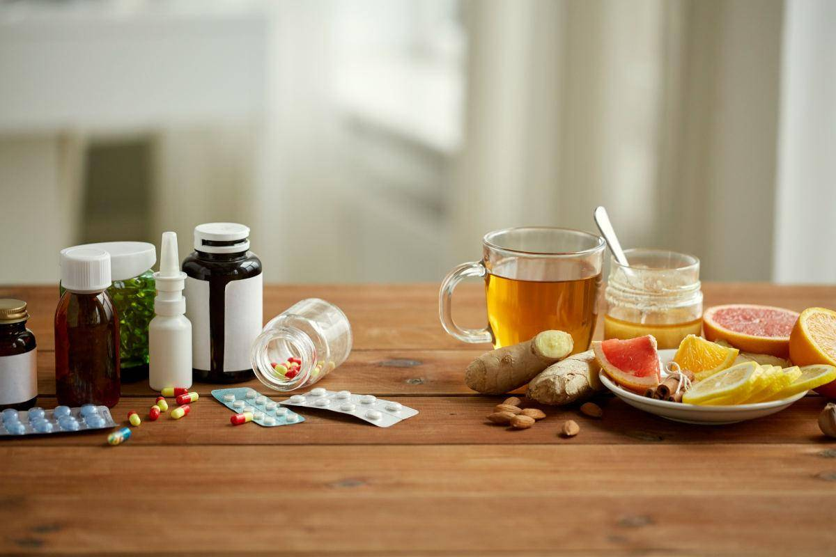9 Surprising Differences Of Whole Food Vitamins Vs. Synthetic Vitamins