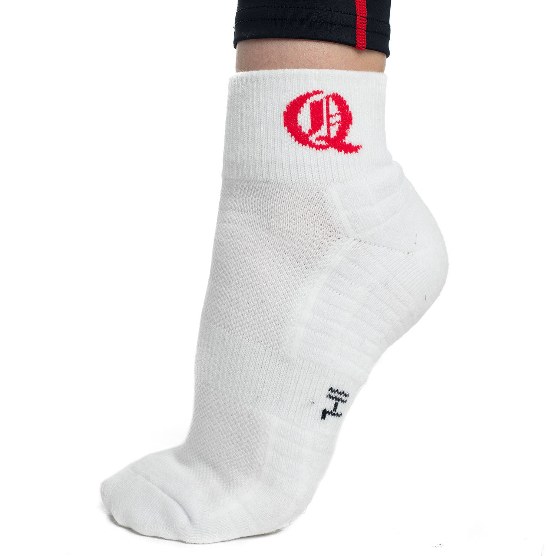 Quarter Sport Socks for Queenwood School