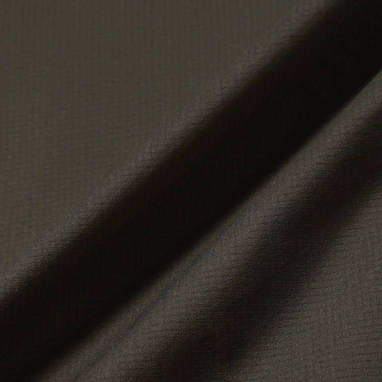 andwander(アンドワンダー)/スリーレイヤーULレインジャケット/ダークグレー/UNISEX