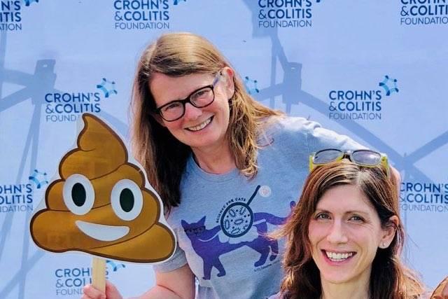 AnimalBiome Supports the Crohn's & Colitis Foundation Walk