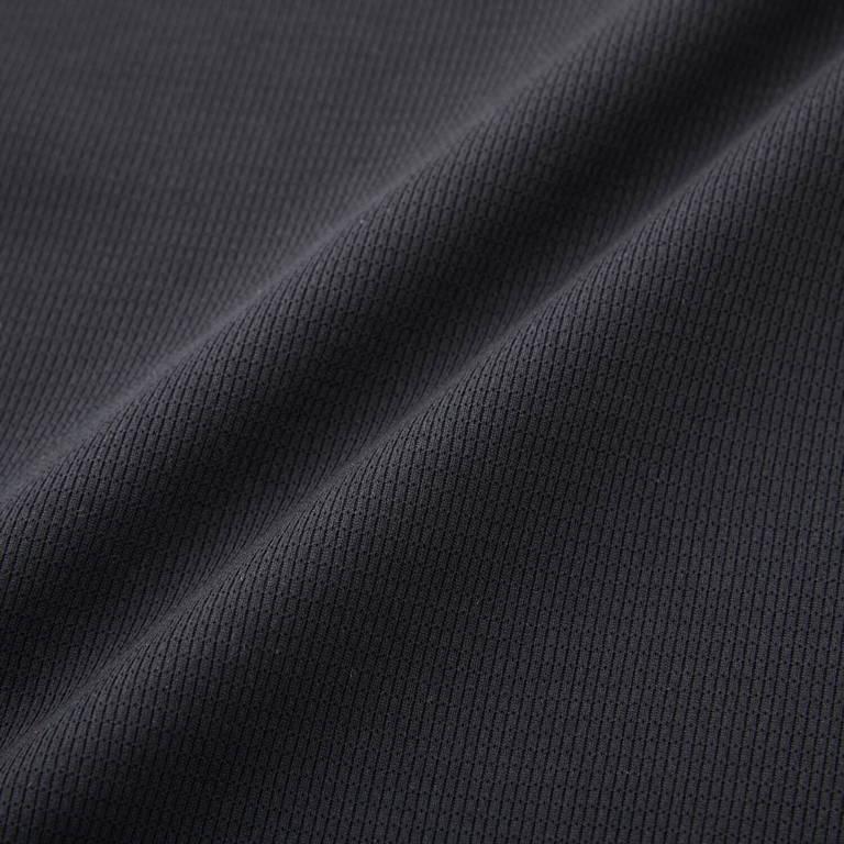 C3fit(シースリーフィット)/リポーズ Tシャツ/ブラック/MENS