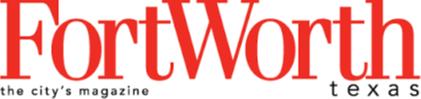 Fort Worth - The City's Magazine Logo