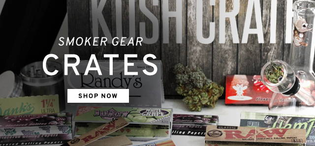 weed smoker subscription boxes
