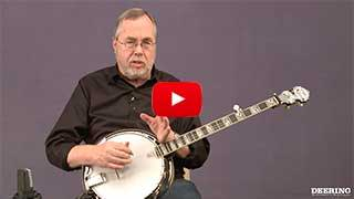 Tony Trischka's Banjo Player's Pathway