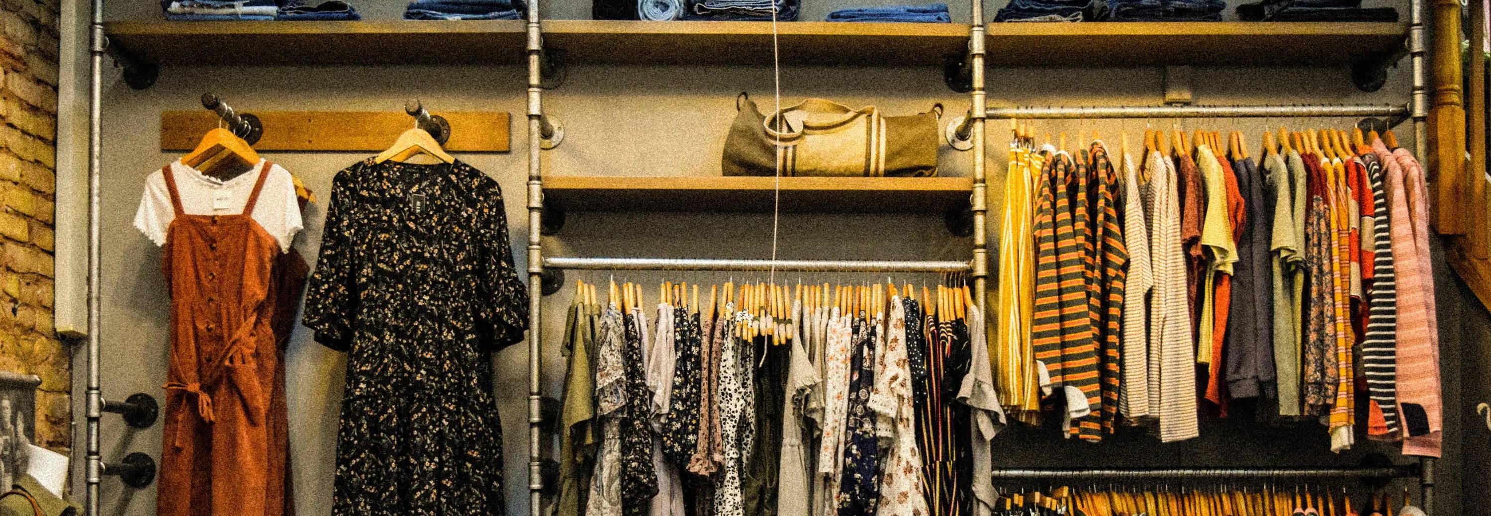 Qui Sommes-Nous - La Boutique du Vintage