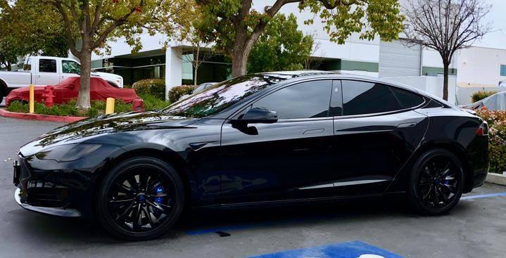 RPM Tesla