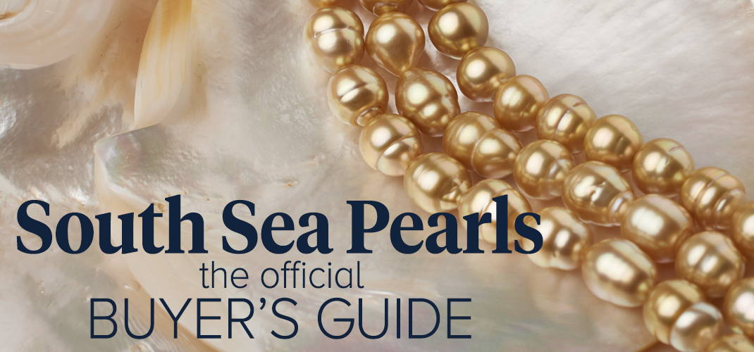 The South Sea Pearl Buyer's Guide