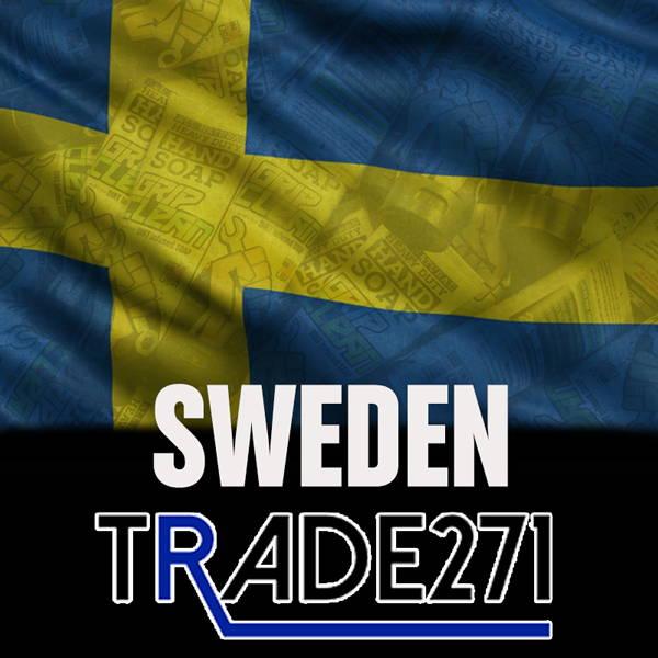 Grip Clean Sweden Distributor