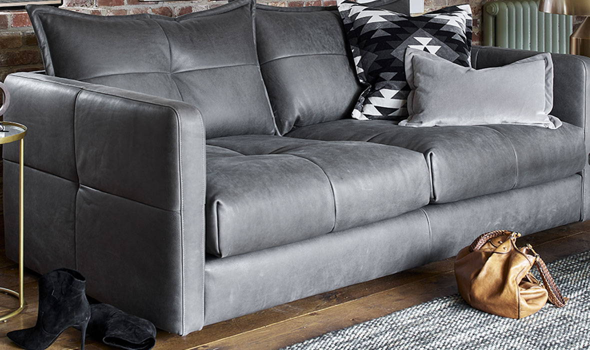 The Ronnie Sofa Collection