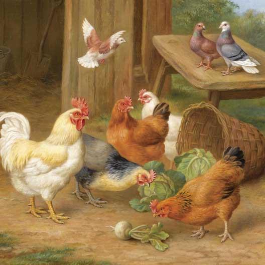 Farming Art