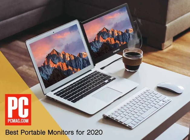 Best Portable Monitors for 2020 according to PC Magazine