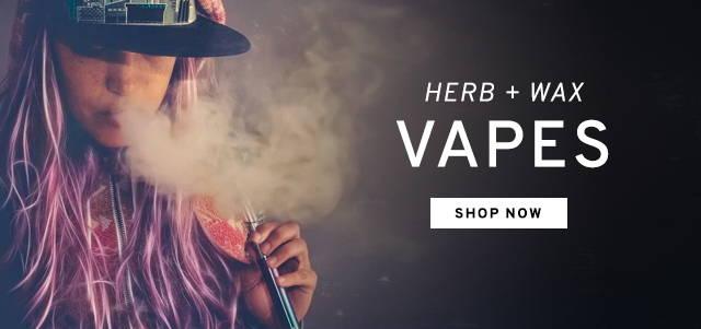 weed and wax vape pens