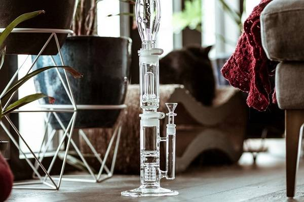 Buy GRAV Labs STAX Modular Bongs at DopeBoo.com