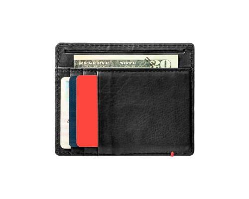 Wallet Style Minimalist