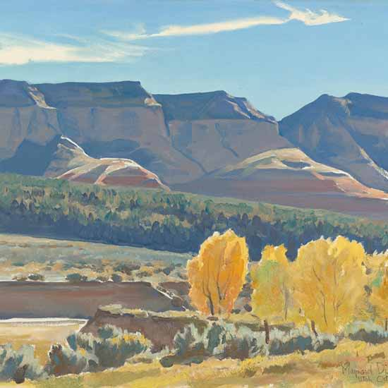 American Southwest Art